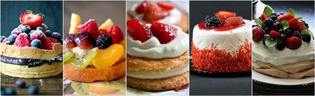 איך לארגן מסיבה בריאה ומתוקה בלי ממתקים?